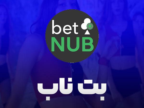 بت ناب (BET NUB) | لینک ورود به بت ناب | سایت انفجار بت ناب
